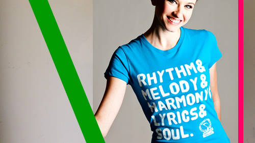 rhythm melody soul music shirt by enjoymusic enjoylife